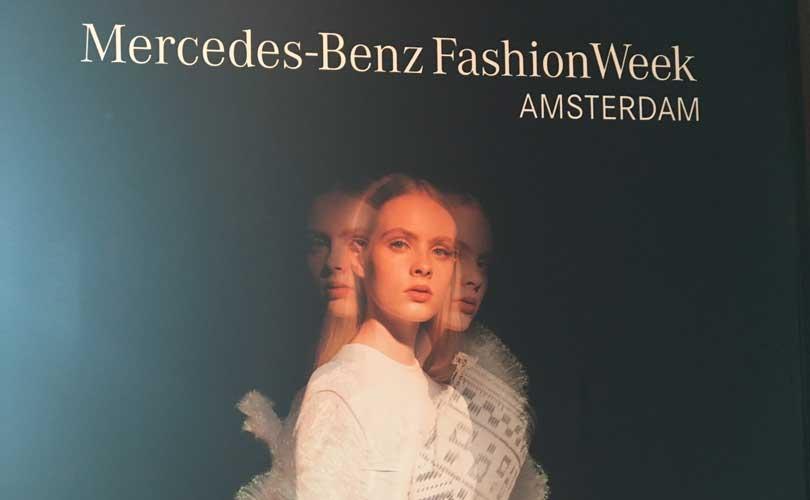 Amsterdam Fashion Week Hier Moet Je Zijn