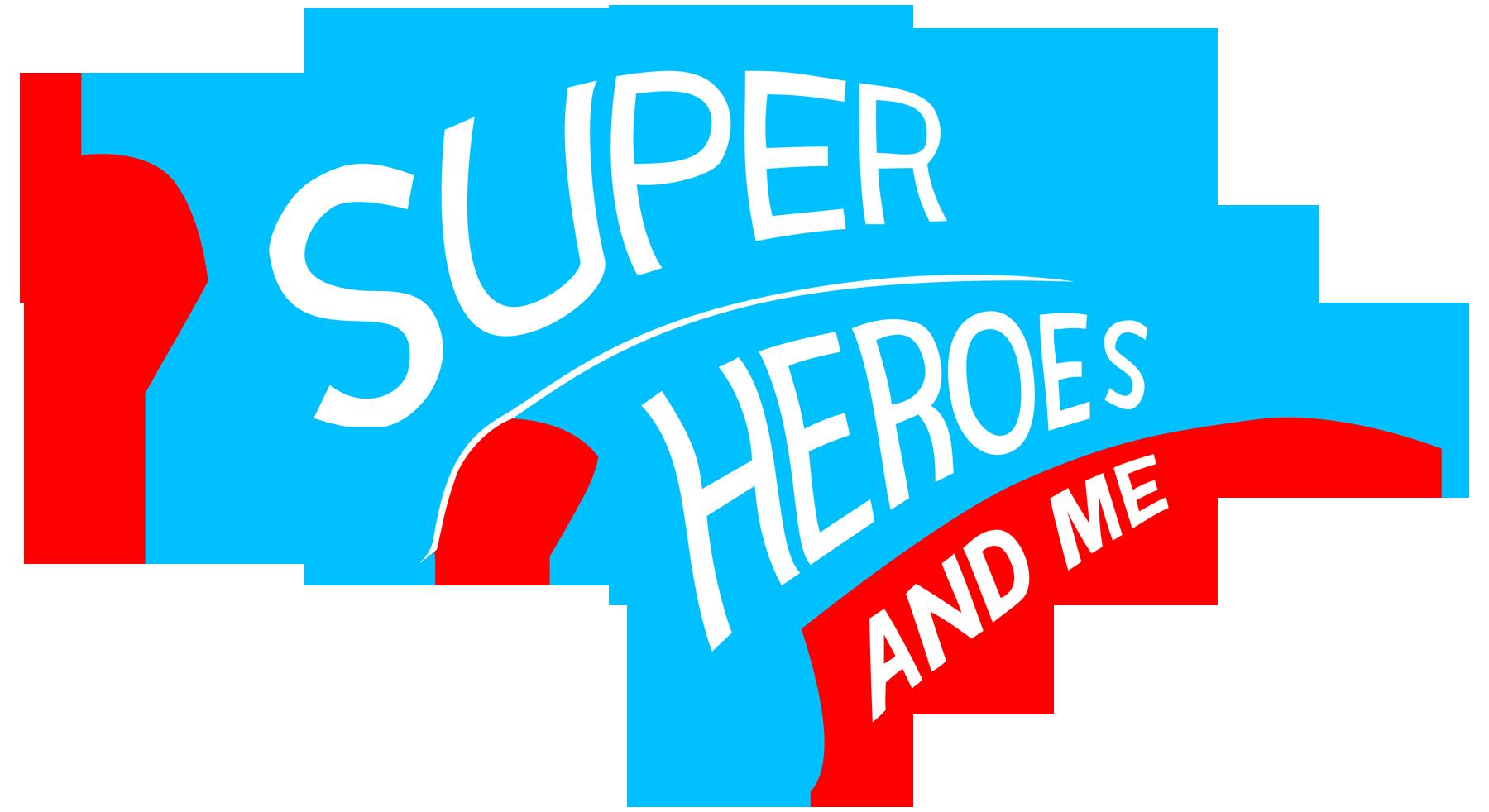Mapping the Superheroes of (Batman) Melbourne — Superheroes & Me