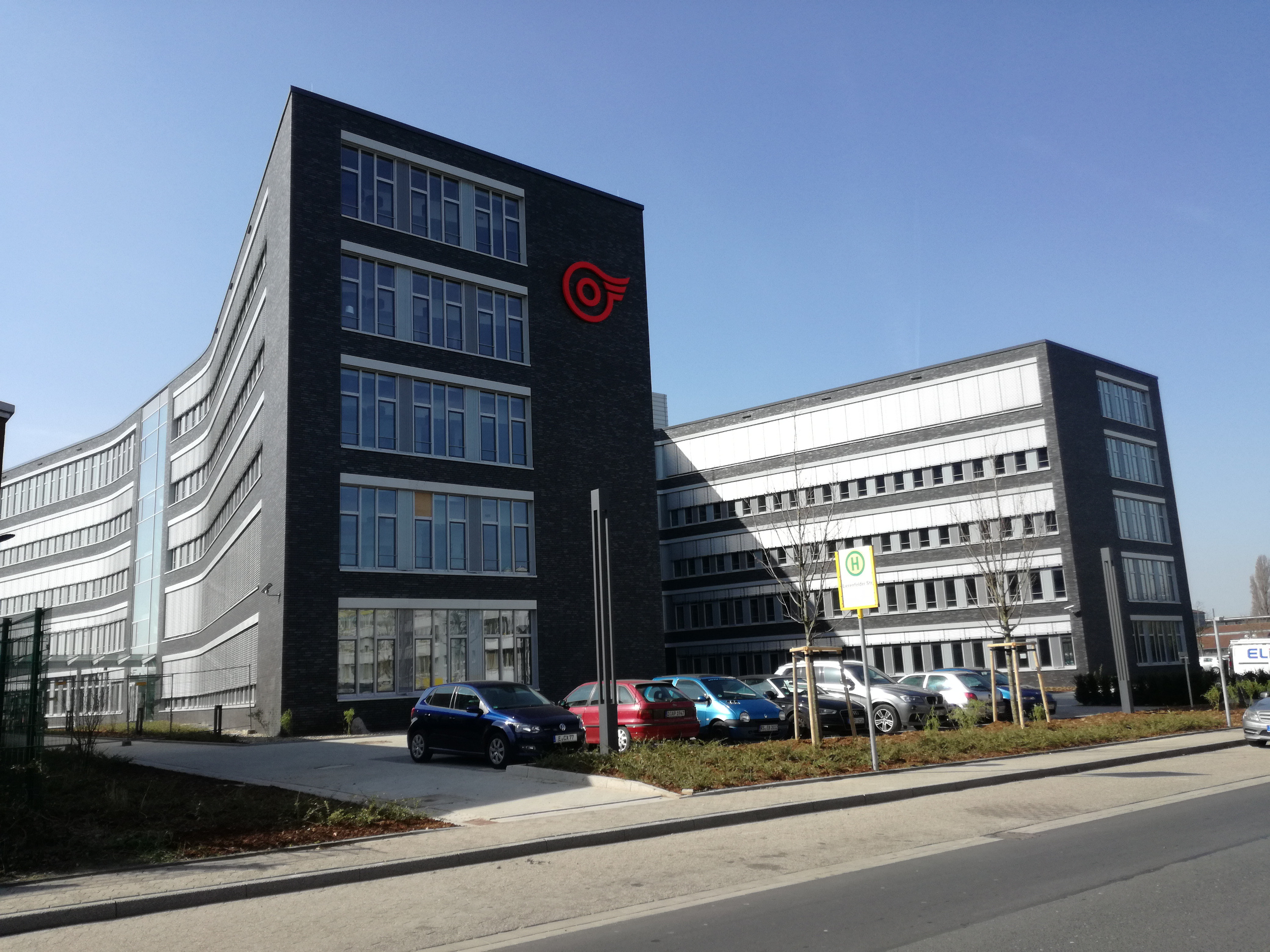 Lierenfeld: Wo Düsseldorf mehr als Transit und Maloche ist | nrz.de ...