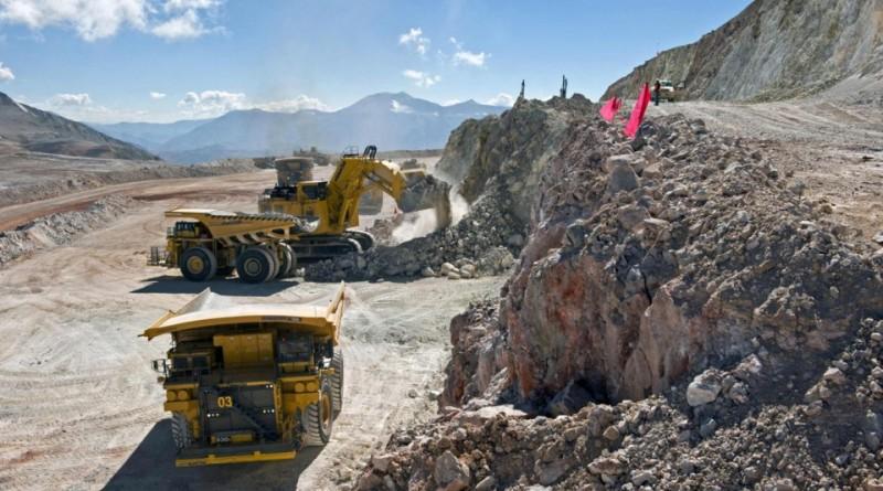 Resultado de imagen para mineria america latina