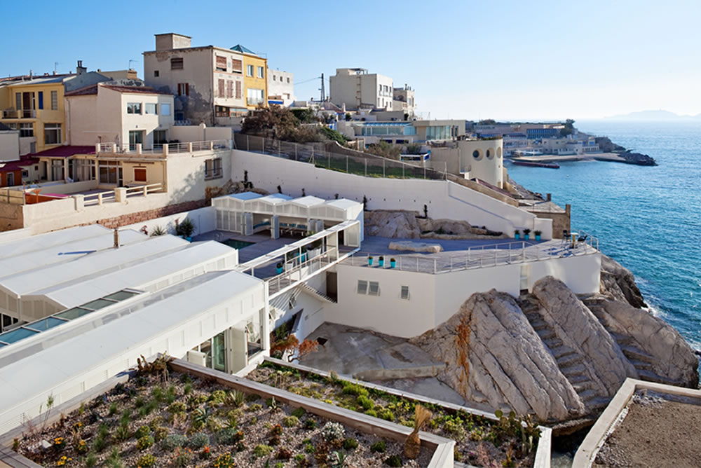 Exploration De Marseille Par La Corniche Kennedy Visite Guidee