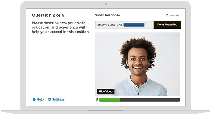 AI for candidate screening: eliminating or reinforcing bias