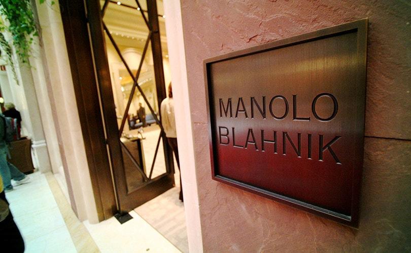 75db04bf Manolo Blahnik: Su vida y carrera profesional