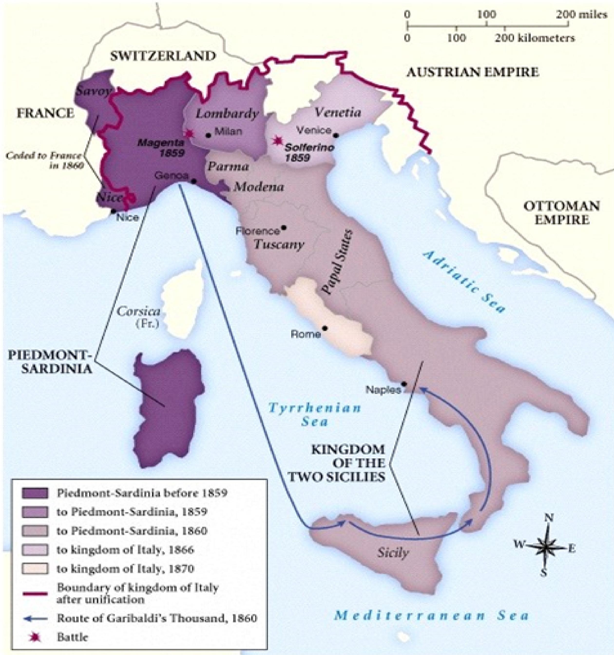 Storymapjs Italy Unification